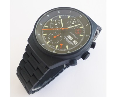 Orfina Porsche Design 3H Military Chronograph Ofrina Refurbished - PDN 40