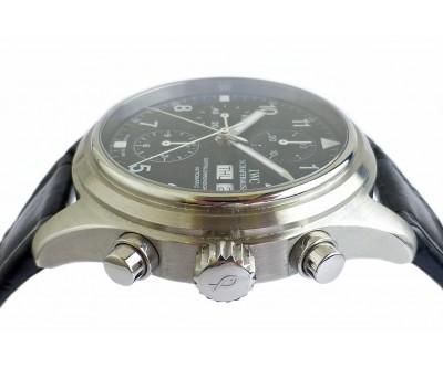 IWC Doppelchronograph IWC Serviced. - IWC 192