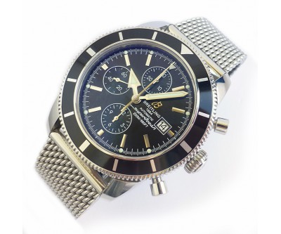 Breitling Super Ocean Heritage Automatic Chronograph - BRL 203