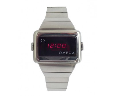 Omega Time Computer - OME 600