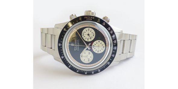 Steinhart Ocean One Vintage Chronograph - STE 0629