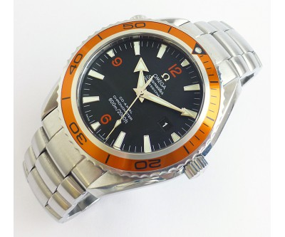 Omega Seamaster Planet Ocean Co-Axial - OME 603