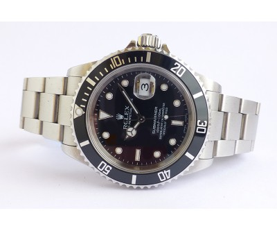 Rolex Submariner. - ROL 675