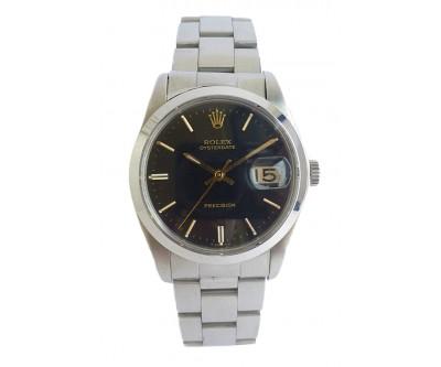 Rolex Oysterdate Precision - ROL 674