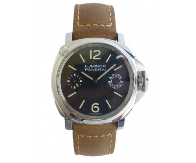 Panerai Luminor Marina 8 Days Acciaio PAM 590. - NWW 1363