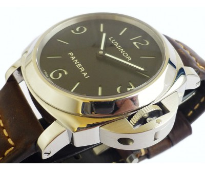 Panerai Luminor PAM 112 - NWW 1356