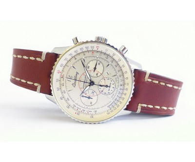 Breitling Navitimer Montbrilliant Automatic Chronograph - BRL 205