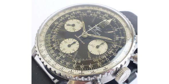 Breitling Navitimer 806 - BRL 204