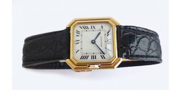 Cartier Ceinture - Hand Winding 18k - NWW 1351