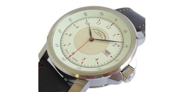 Muhle Glashtte M 29 Classic White dial - NWW 1364