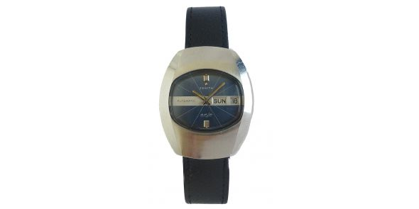 Zenith Automatic Wristwatch - ZEN 105
