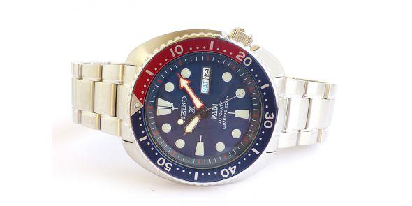Seiko Prospex PADI Automatic Diver - NWW 1361