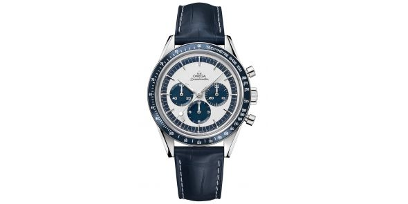 Omega Speedmaster CK2998 Limited Edition - OME 608