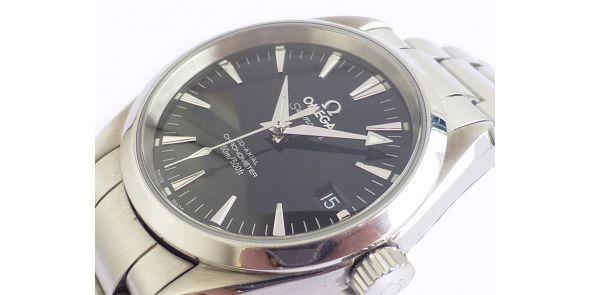 Omega Seamaster Aqua Terra - OME 610