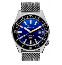 Squale Squale Squal Matic. Blue Dial MATICXSB.ME22