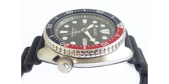 Seiko Automatic Prospex Turtle - NWW 1366