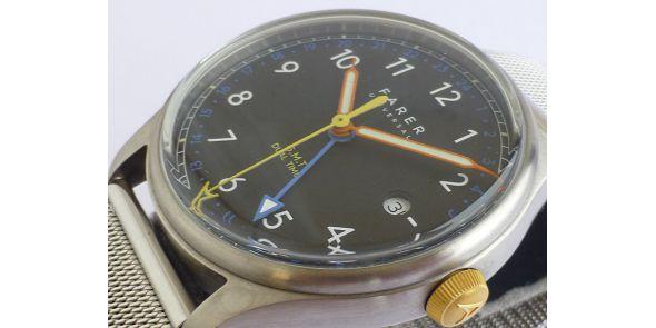 Farer Carter GMT - NWW 1363