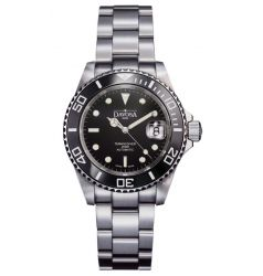 Davosa Ternos Ceramic Automatic - Black 161.555.50