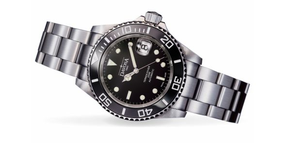 Ternos Ceramic Automatic - Black - 161.555.50