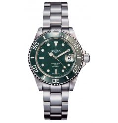 Davosa Ternos Ceramic Automatic - Green 161.555.70