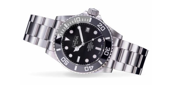 Ternos Professional Automatic - Black - 161.559.95