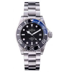 Davosa Ternos Professional Automatic - Blue/Black 161.559.45