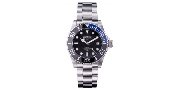 Ternos Professional Automatic - Blue/Black - 161.559.45
