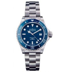Davosa Ternos Professional Automatic - Blue 161.556.40