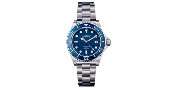 Ternos Professional Automatic - Blue - 161.556.40