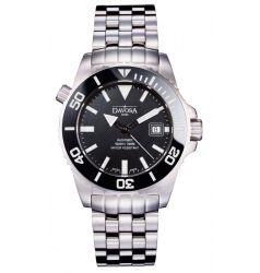 Davosa Argonautic Automatic Black 161.498.20