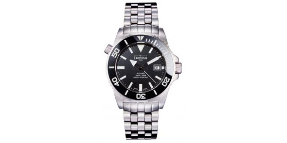 Argonautic Automatic Black - 161.498.20