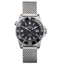 Davosa Argonautic Lumis Automatic - Black 161.520.10