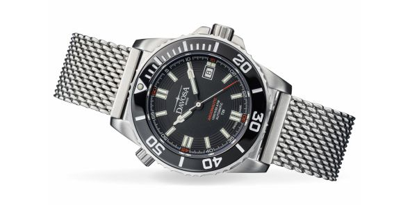 Argonautic Lumis Automatic - Black - 161.520.10