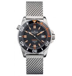Davosa Argonautic Lumis Automatic - Orange 161.520.60