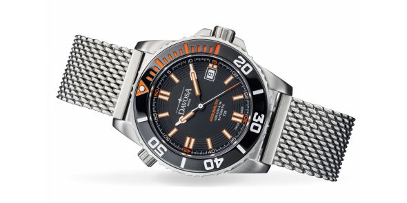 Argonautic Lumis Automatic - Orange - 161.520.60