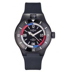 Davosa Apnea Diver Automatic - Black Steel 161.570.55