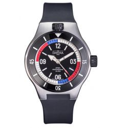 Davosa Apnea Diver Automatic - Steel and Black PVD 161.569.55