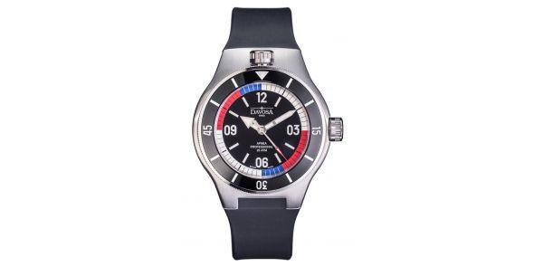 Apnea Diver Automatic - Steel - 161.568.55