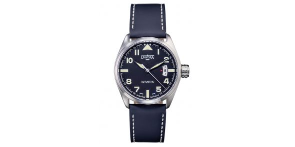 Military Automatic Black Dial - 161.511.54