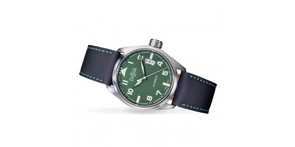 Military Automatic - Green Dial - 161.511.74