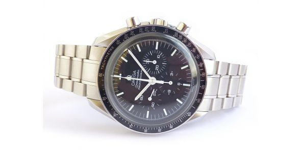 Omega Speedmaster Professional Moon Watch - OME 609