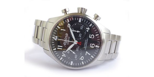 Alpina Startimer Chronograph Limited Edition - NWW 1400