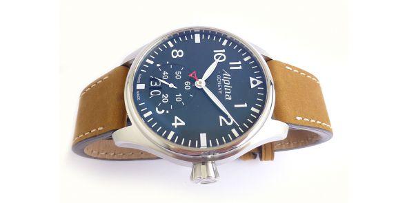 Alpina Startimer Pilot Big Date - NWW 1407