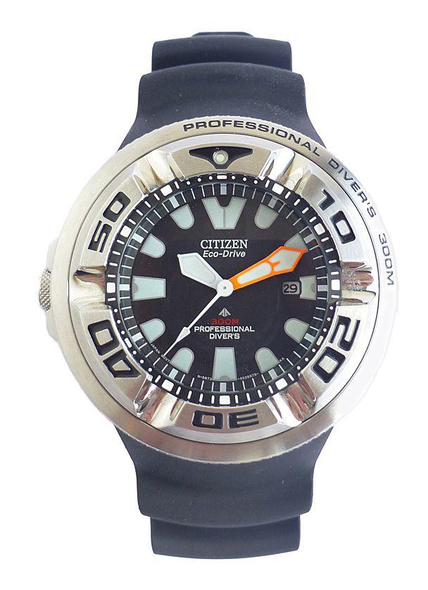 be66d93ab3f Citizen Promaster 300m Professional Diver Eco Drive NWW 1403 ...