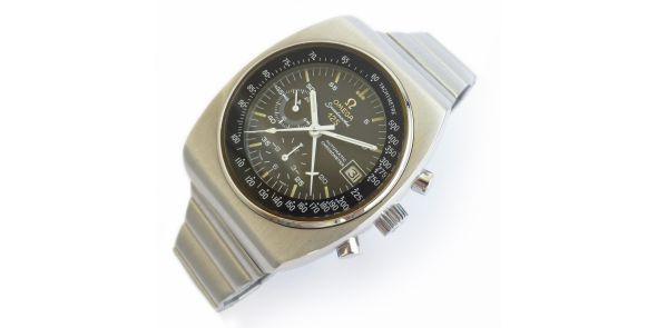 Omega Speedmaster 125 Anniversary Chronometer - Omega Serviced - OME 615