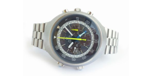 Omega Flightmaster - Omega Serviced - OME 616