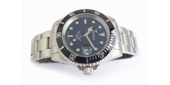 Squale 20 Atmos 1545 Classic - NWW 1418