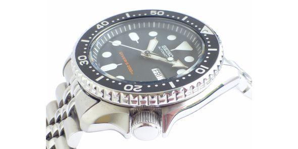 Seiko Automatic Divers SKX 007 - NWW 1419