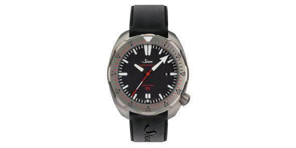 Sinn T1 Mission Timer Divers - EZM 14 - NWW 1414