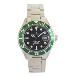 Steinhart Ocean One 39 Green 0725